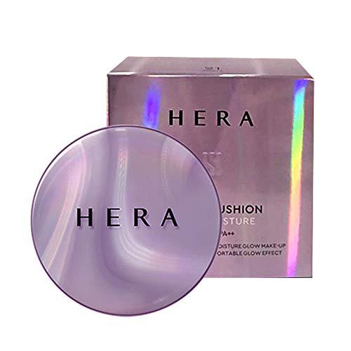 [Hera] UV Mist Cushion Ultra Moisture SPF34 PA++ #21 Vanilla