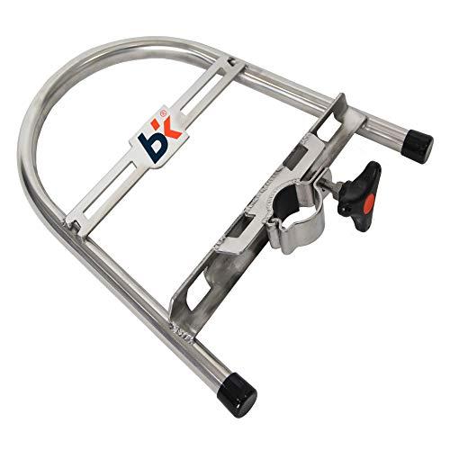 Patiente eléctrico Blokart POD Protector Bar Unisex Adult, Acero Inless Steel