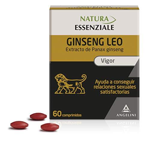 Ginseng Leo - 60 Comprimidos
