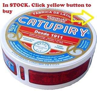 brazilian cheese catupiry