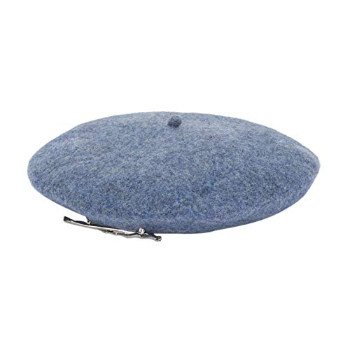 Parfois - Boina General Hats - Mujeres - Tallas Única - Azul