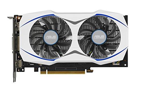 『ASUSTek NVIDIA GeForce GTX950搭載ビデオカード オーバークロック メモリ2GB GTX950-OC-2GD5』のトップ画像
