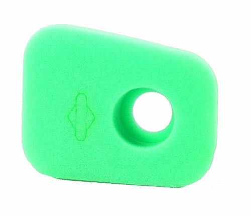 Briggs & Stratton 27987S Air Filter Foam Element,Green