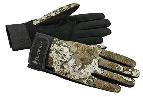 Pinewood 1109 Handschuh Thüringen strata/schwarz (976) 8