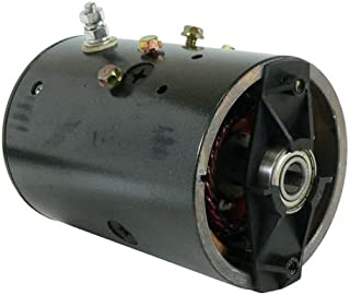 DB Electrical LPL0032 New Pump Motor for Anthony Haldex Js Barnes Monarch Mte Wapsa, 39200292, 39200380, 39200388 12 Volt, 2200-478, 2200-727, 2200-776, 2200-820, 2200-849, 12 Volt CCW 430-20012