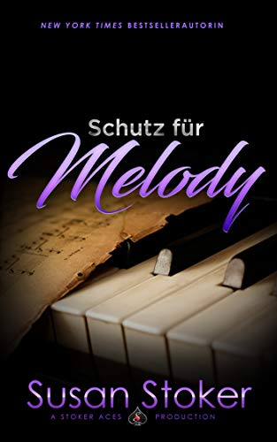 Schutz für Melody (SEALs of Protection 9)