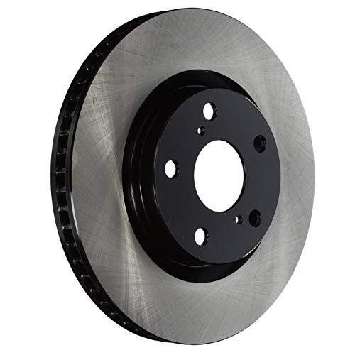 Centric 120.44146 Premium Brake Rotor