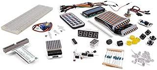 Velleman VMP502, Basic Learning Kit for Raspberry Pi (Pack of 3 pcs)