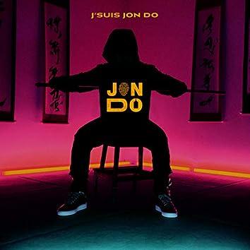 J'suis Jon Do