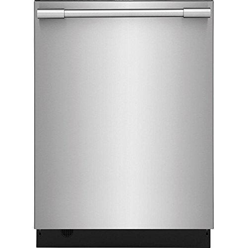 Electrolux Frigidaire Professional FPID2498SF Built-in Fully Integrated Stainless Steel Dishwasher