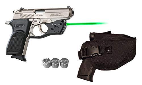 Laser Kit for Bersa Thunder 380, 22, CC, Combat, 83 & Firestorm w/...