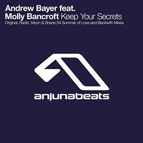 Andrew Bayer feat. Molly Bancroft