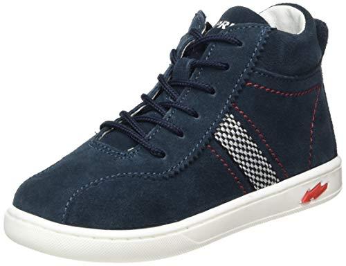 PRIMIGI Baby-Jungen PLK 64036 First Walker Shoe, Navy, 23 EU