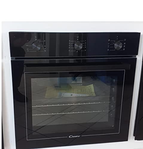 Candy FCT 602 N/E Forno Elettrico Ventilato 65 Litri Nero