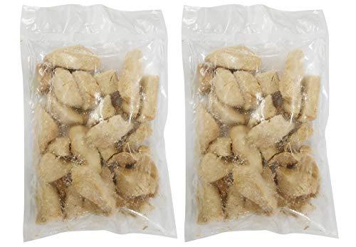 【冷凍】 業務用 ハンガリー産 フォアグラ トリミングカット 1kg (500g×2個 セット ) 冷凍 フォアグラ ド カナール