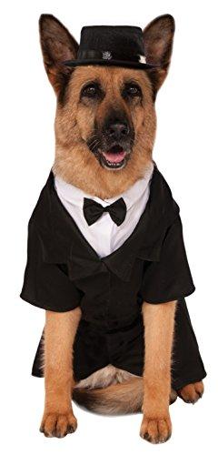 Disfraz Oficial de Rubie'S Dapper para Perro, Vestido de Boda para el...