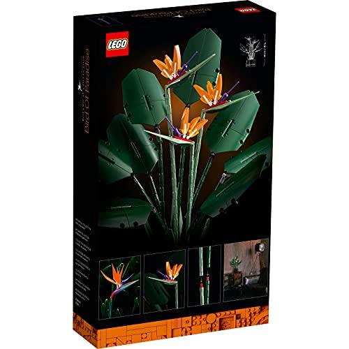 レゴ (LEGO)『ストレリチア(10289)』