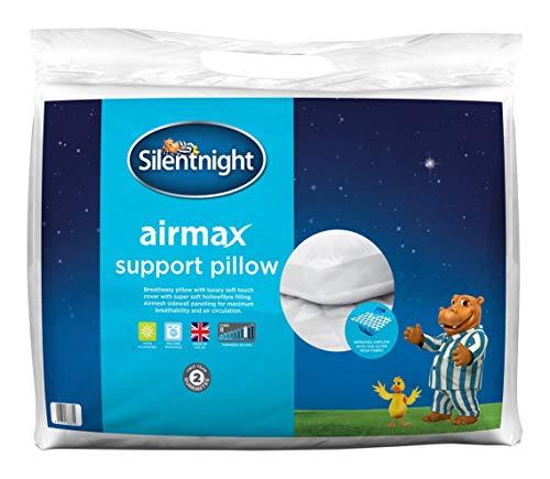 Silentnight Airmax Support Pilllow