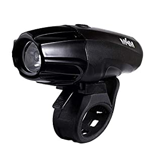 M4M LED High Power Light for Kick Scooters and Bicycles