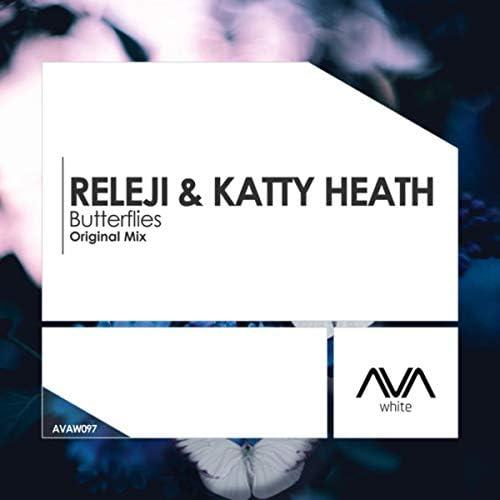 RELEJI & Katty Heath