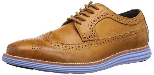 Chung Shi Sensomo I, Zapatos Bajos con Cordones Hombre