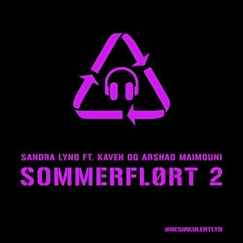 Sandra Lyng feat. Arshad Maimouni & Kaveh