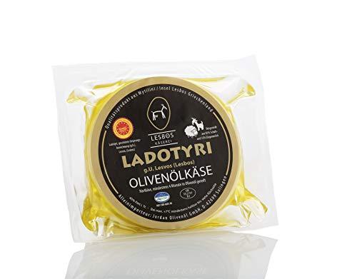 Olivenölkäse - Ladotyri - Lesbos Käserei - 230g