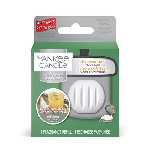 YANKEE CANDLE 1607285E Deodorante Refill