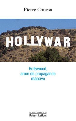 Hollywar (Le monde comme il va) PDF Books