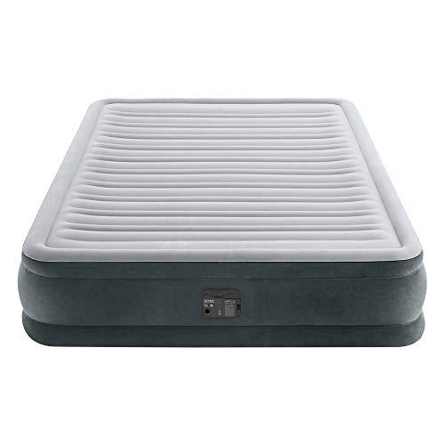 Intex 67770NP - Cama de aire Fiber-Tech Comfort Plush