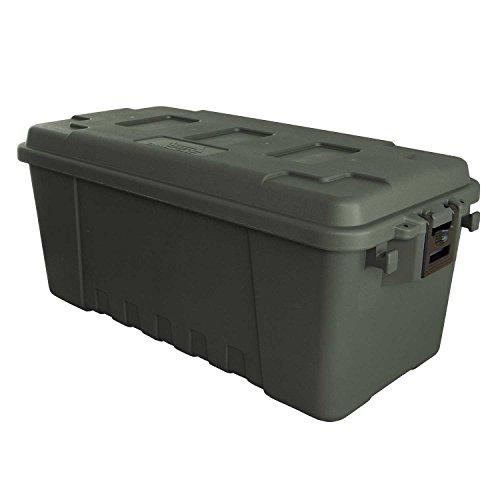Plano Aufbewahrungskoffer, Gr. M, Militärgrün, 3er-Pack