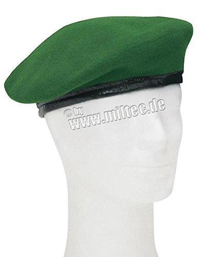 BW Barett, vert de chasseur 56-62 - 62