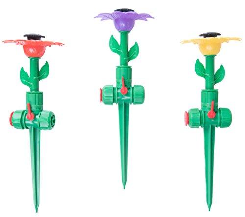 CON:P Wassersprinkler Blume, B45050