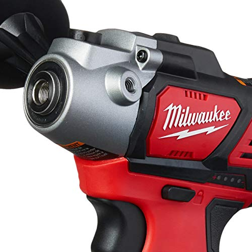 Milwaukee 2438-22X M12 Variable Speed Polisher/Sander – Xc/Cp Kit