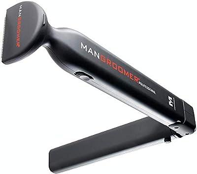 Mangroomer SKU 211-6 Professional Do-It-Yourself Electric Back Hair Shaver from Mangroomer Marut Enterprises, Llc