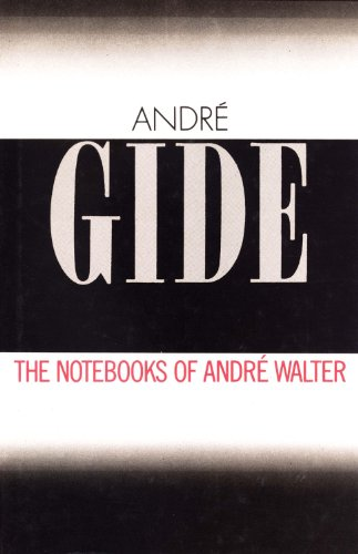 Download The Notebooks of Andre Walter 0720657008