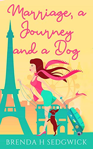 Marriage, A Journey, and A Dog (English Edition)
