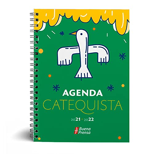 AGENDA CATEQUISTA 2021-2022.