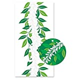 Welcome to the Islands Hawaiian Candy Lei Kit Maile Green