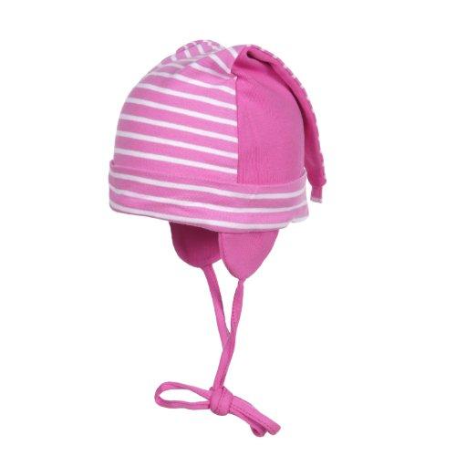 Döll 6485799 - Bonnet - Mixte bébé, Rose (fuchsia Pink 2023), 47