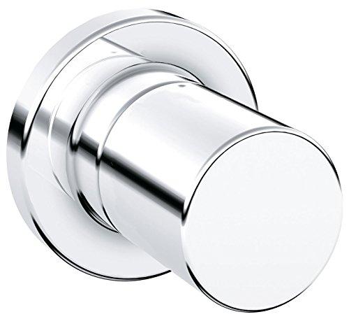 Grohe Grohtherm 3000 - Cosmopolitan Parte exterior de termostato para llave de...