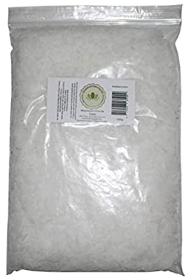 1kg Bag Magnesium Chloride Flakes Made to G.M.P. Standard. by Qualified Naturopath