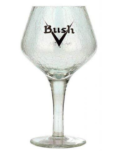 Bush Glass Original Belgian Beer