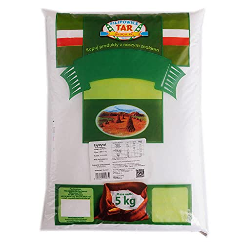 Eritritol 5 kg - Targroch