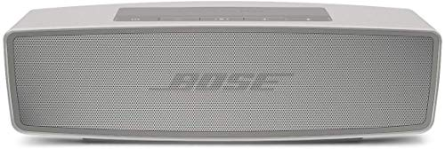 Bose SoundLink Mini II Diffusore, Bluetooth, Bianco (Perla)