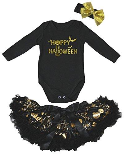 Petitebelle - Body - Bébé (fille) 0 à 24 mois noir noir - noir -