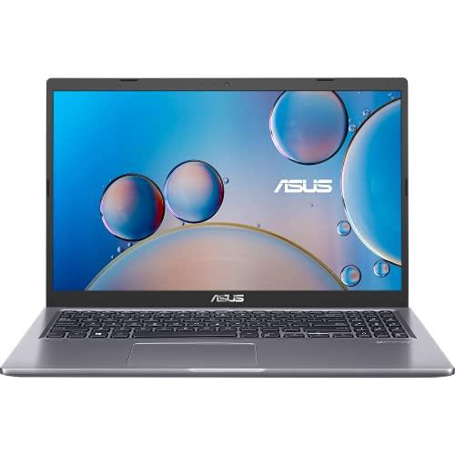 Asus Vivobook R515EA-BR1293T PC Portable 15.6' HD (i3-1115G4, RAM 8Go, SSD 256Go, Windows 10)Clavier AZERTY Français
