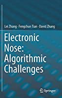 Electronic Nose: Algorithmic Challenges