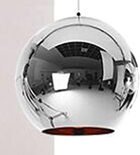 20w Lampe suspendue, Contemporain Plaqué Fonctionnalité for Designers VerreSalle de séjour Chambre à coucher Salle à hommeger  , 3