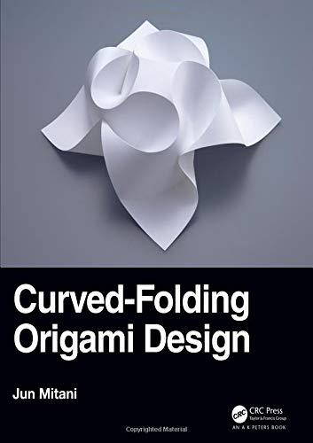 Curved-Folding Origami Design